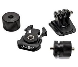 Action Adapter Kit Negro