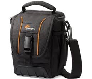 Lowepro Adventura SH 100 II Negro