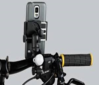 GripTight Bike Mount PRO & Light Pack Negro