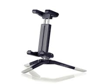 GripTight Micro Stand XL Negro/Gris