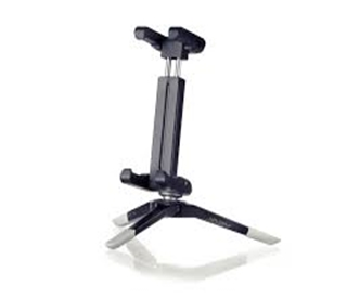 Joby GripTight Micro Stand Negro/Gris