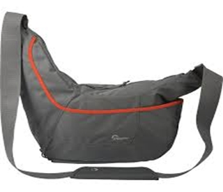 Lowepro Passport Sling III Gris