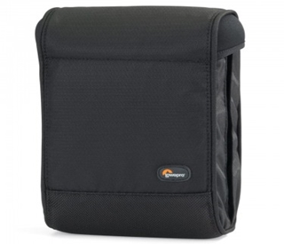 S&F Filter Pouch 100 Negro