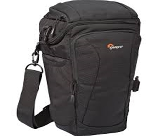 Toploader Pro 75 AW II Negro