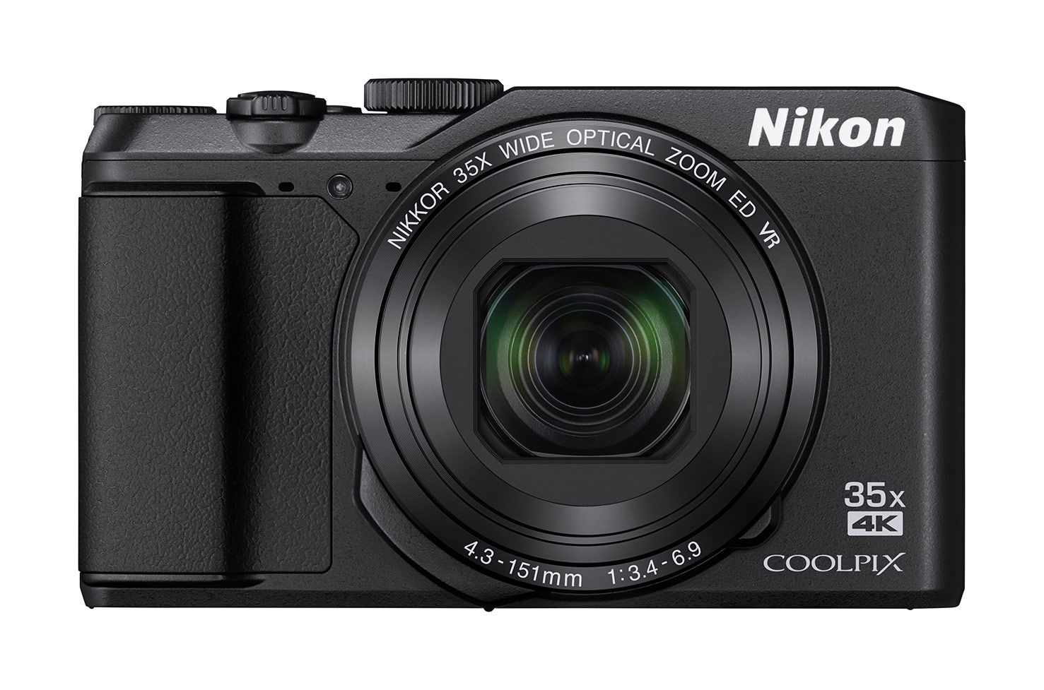 COOLPIX A900 Black