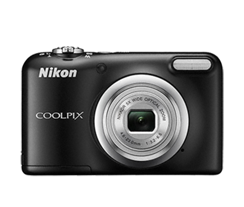 COOLPIX A10 BLACK