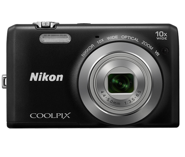 COOLPIX  S6700 Negro ( Outlet )