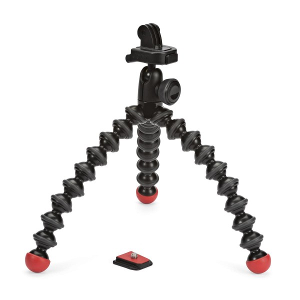GorillaPod Action Tripod with Mount for GoPro
