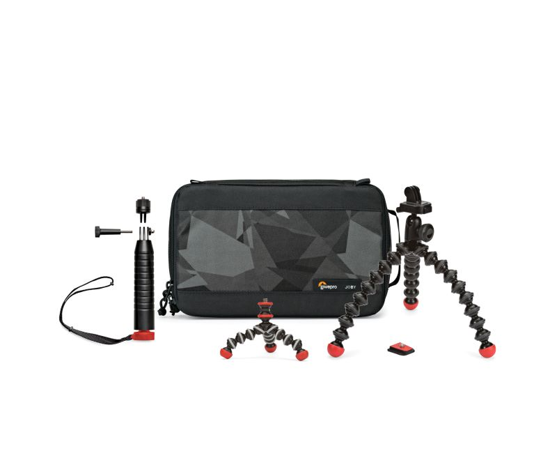 Action Base Kit Negro