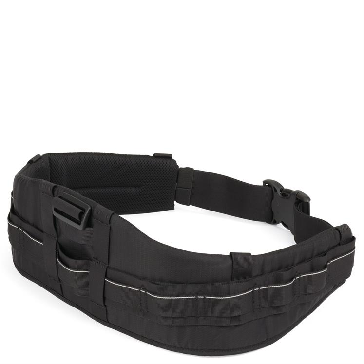 S&F Deluxe Technical Belt (L/XL) Negro