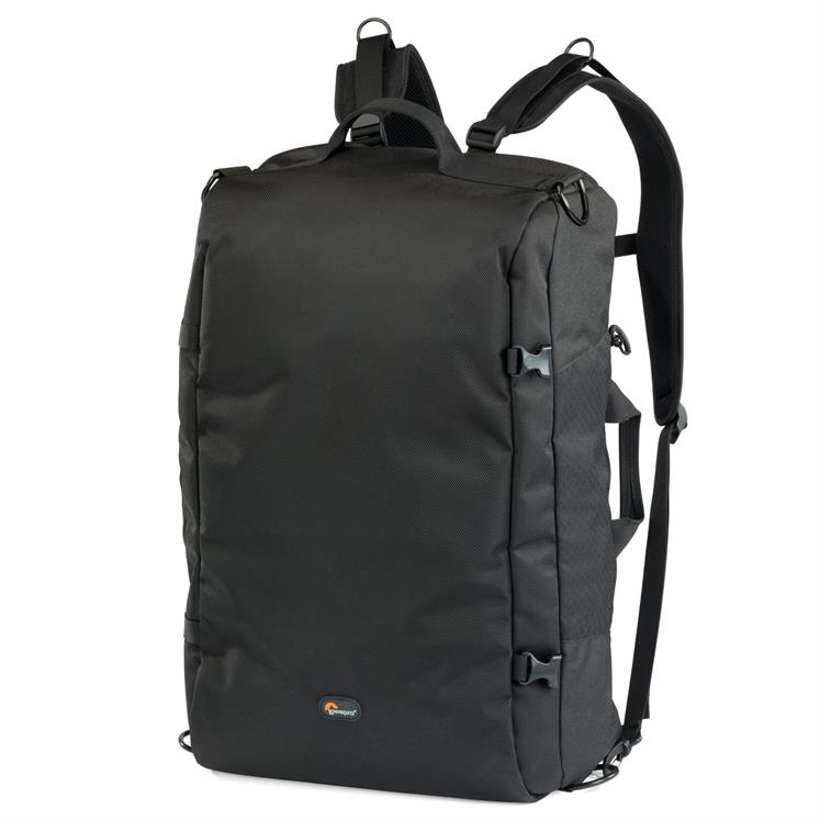 S&F Transport Duffle Backpack Negro