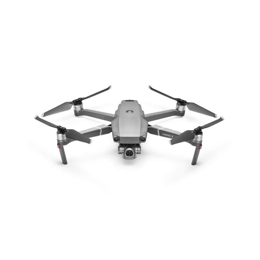 Dron DJI MAVIC 2 Zoom + Smart Controller (16GB)