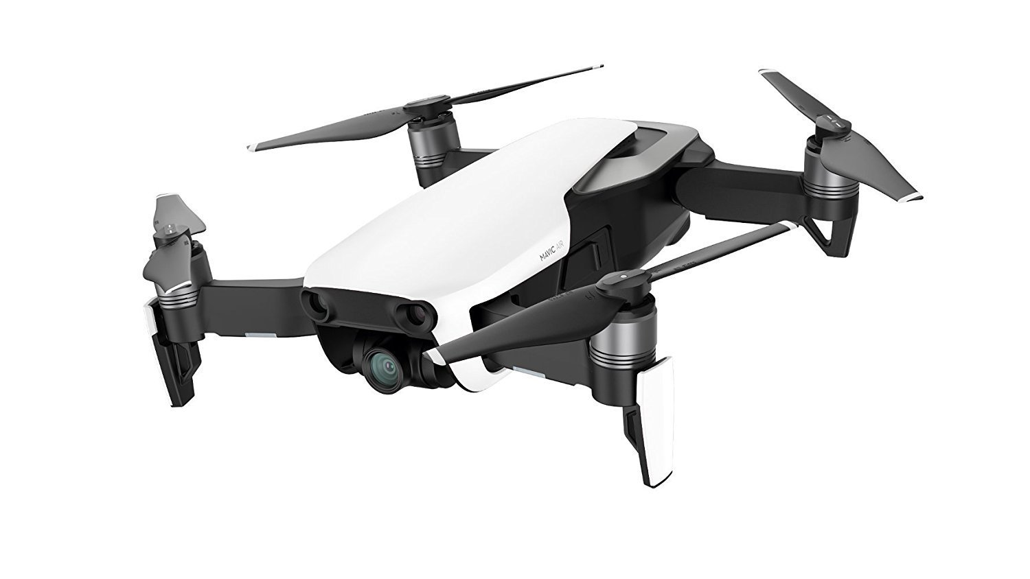 Dron DJI MAVIC AIR Artic White