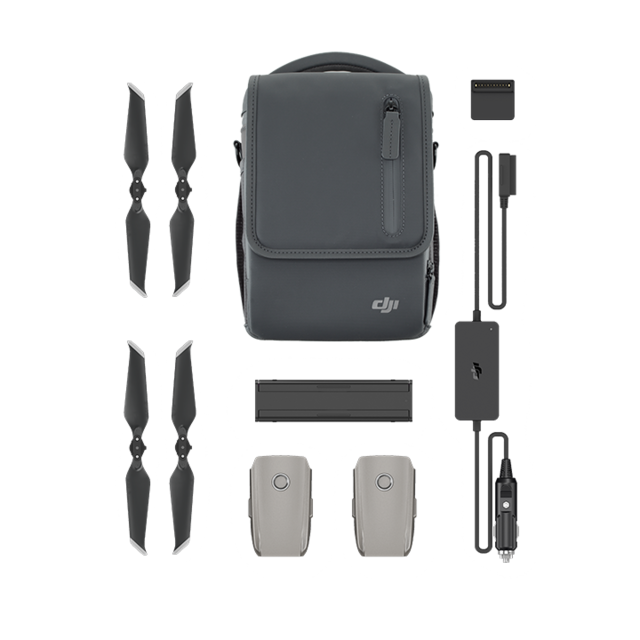 Kit DJI para MAVIC 2  Fly More Combo