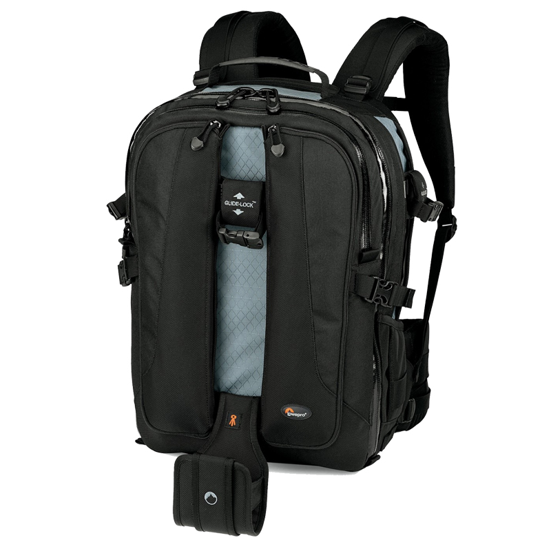 Mochila Lowepro Vertex 200 AW Black