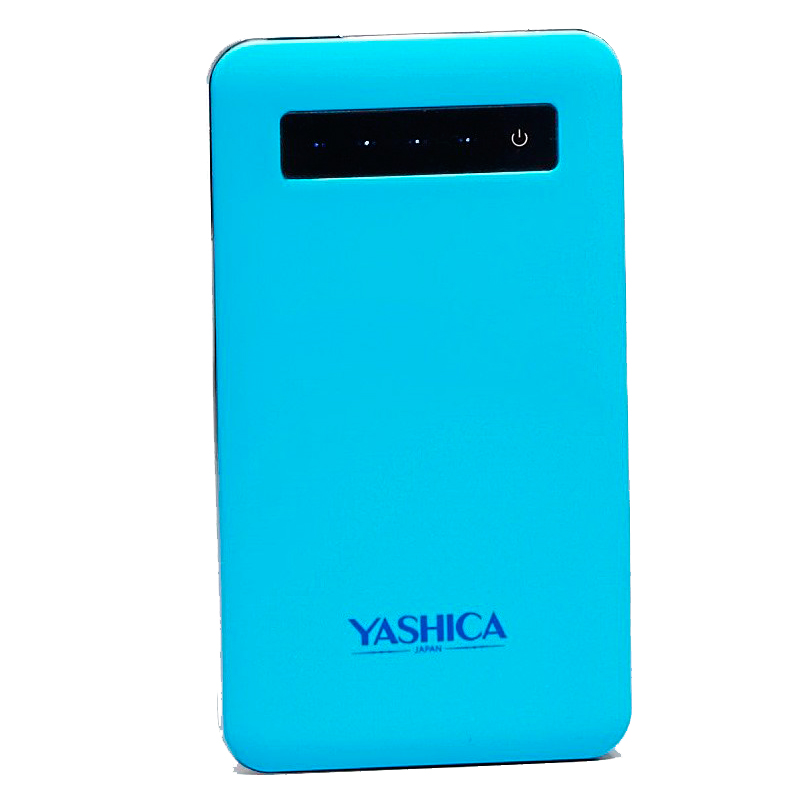 Power Bank 10000 mAh Blue