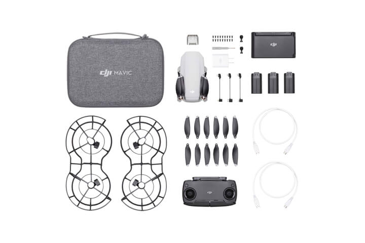 Dron DJI MAVIC Mini Combo